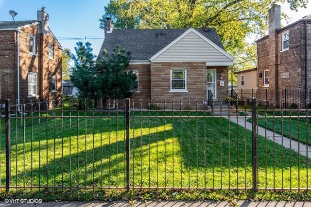 10141 S Yates Boulevard, Chicago, IL 60617 (MLS #10123440) :: Domain Realty