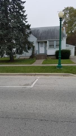 21146 Main Street, Matteson, IL 60443 (MLS #10123525) :: Ani Real Estate