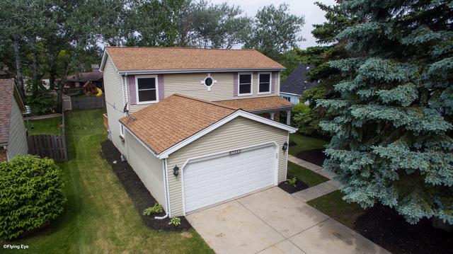 8306 Kelly Court, Woodridge, IL 60517 (MLS #10123687) :: Ani Real Estate