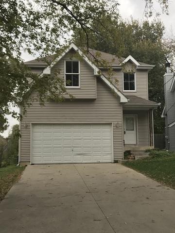 107 Hammond Avenue, Wauconda, IL 60084 (MLS #10123770) :: Ani Real Estate