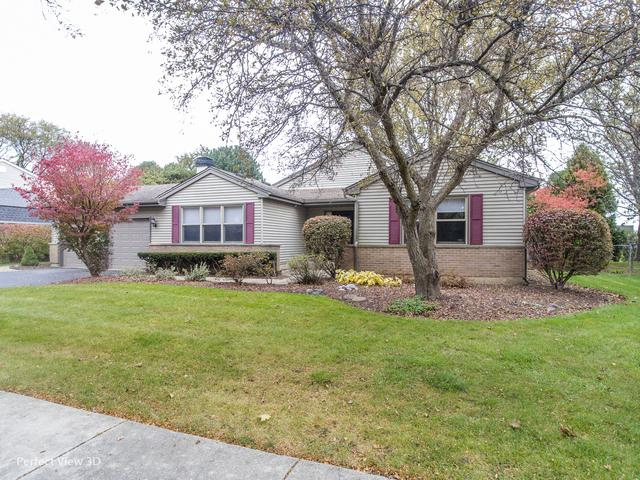 928 W Partridge Drive, Palatine, IL 60067 (MLS #10123790) :: The Wexler Group at Keller Williams Preferred Realty
