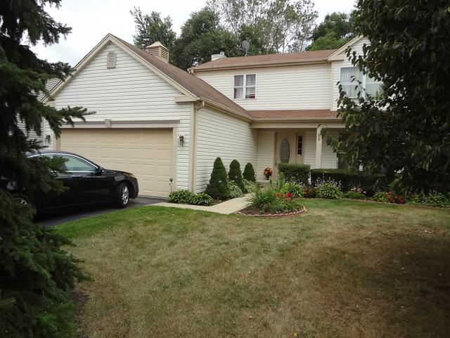 82 Lisk Drive, Hainesville, IL 60030 (MLS #10123822) :: Century 21 Affiliated
