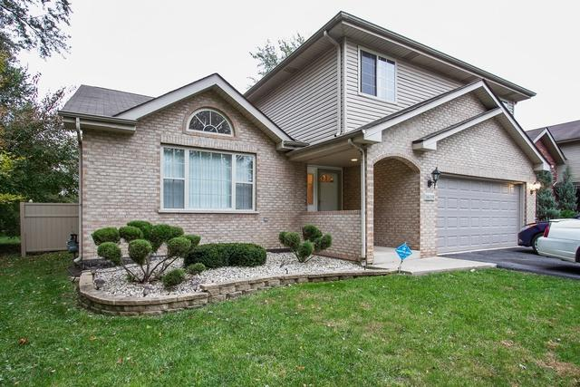 16119 Turner Avenue, Markham, IL 60428 (MLS #10124020) :: Ani Real Estate
