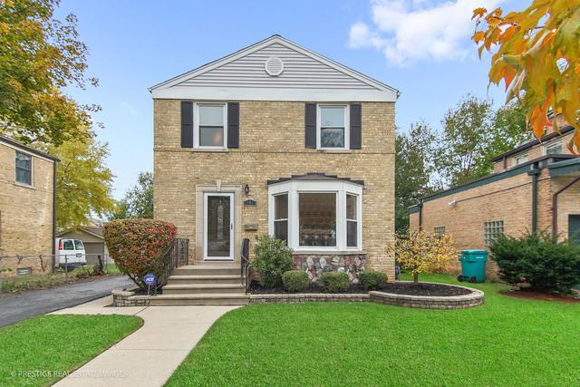 447 N Laverne Avenue, Hillside, IL 60162 (MLS #10124028) :: Ani Real Estate