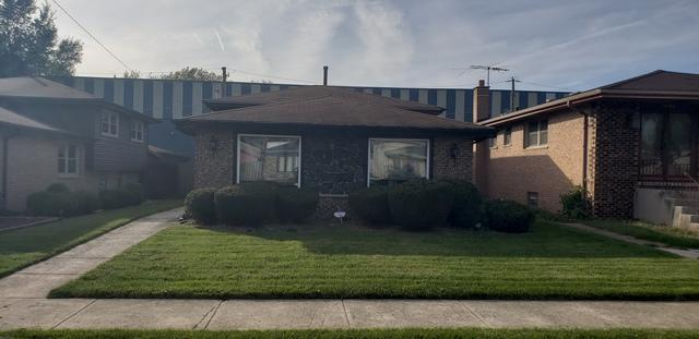 14110 S Bensley Avenue, Burnham, IL 60633 (MLS #10124051) :: Ani Real Estate