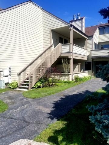 3310 Berwyn Avenue #221, North Chicago, IL 60064 (MLS #10124292) :: Domain Realty