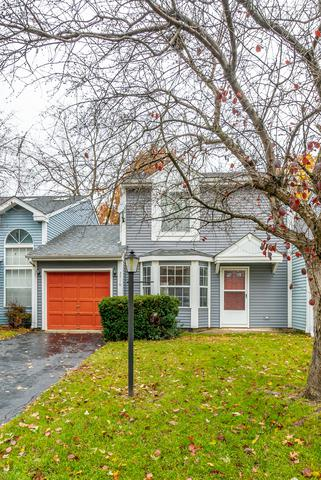 3716 Linden Drive, Island Lake, IL 60042 (MLS #10124327) :: Ani Real Estate