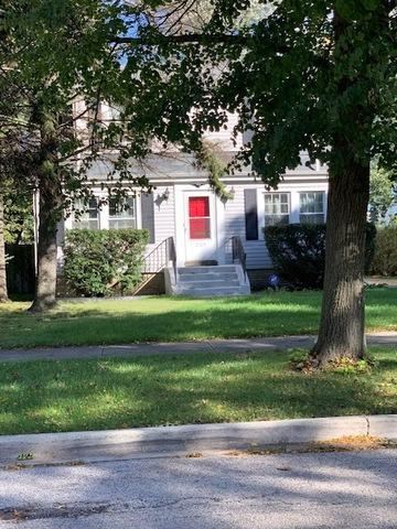 2305 S 10th Avenue, Broadview, IL 60155 (MLS #10124394) :: Domain Realty