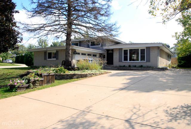 9001 Shady Drive, Hickory Hills, IL 60457 (MLS #10124421) :: Domain Realty