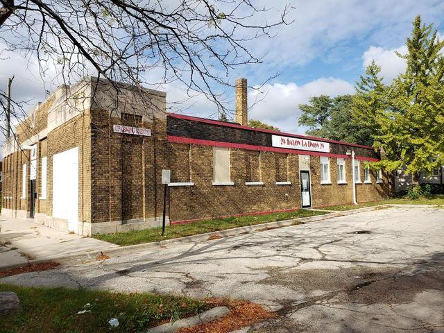 710 17th Street, North Chicago, IL 60064 (MLS #10124498) :: Domain Realty