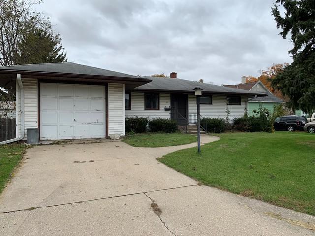 101 N Grape Street, Morrison, IL 61270 (MLS #10124545) :: Ani Real Estate