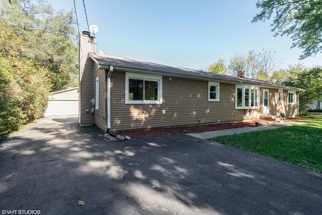 53 Baseline Road, Oswego, IL 60543 (MLS #10124561) :: Domain Realty