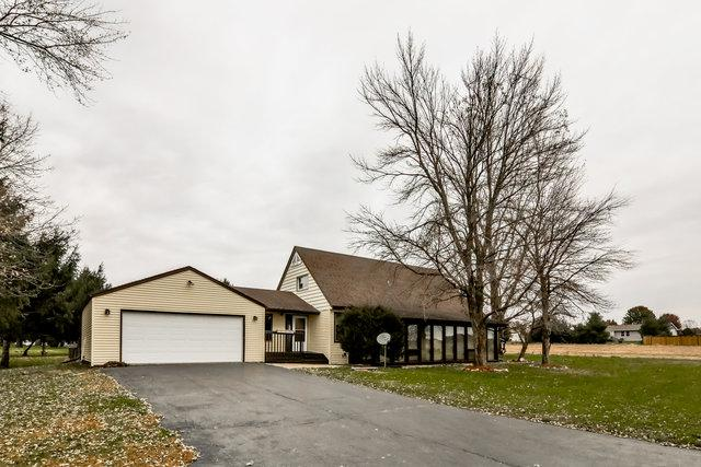12041 Center Road, Durand, IL 61024 (MLS #10124569) :: The Jacobs Group