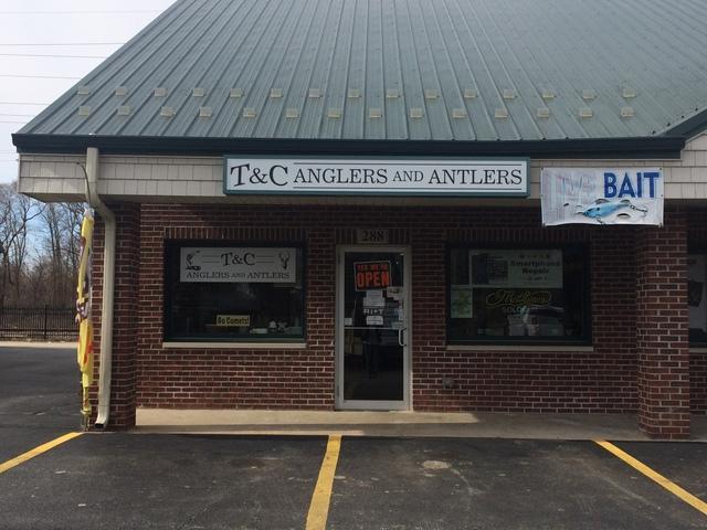 288 Front Street, Braidwood, IL 60408 (MLS #10124580) :: Ani Real Estate