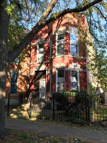 3355 S Prairie Avenue, Chicago, IL 60616 (MLS #10124623) :: Domain Realty