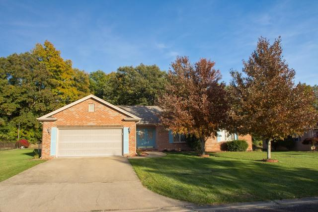 3817 Sonny Lane, Danville, IL 61832 (MLS #10124627) :: Ani Real Estate