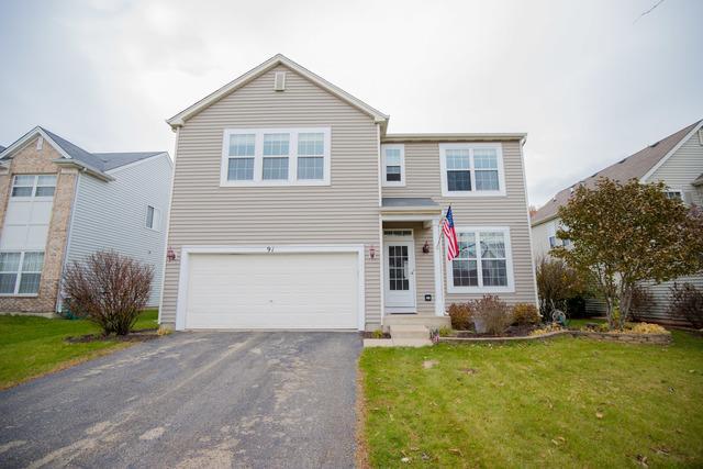91 E Hummingbird Avenue, Cortland, IL 60112 (MLS #10124637) :: The Wexler Group at Keller Williams Preferred Realty