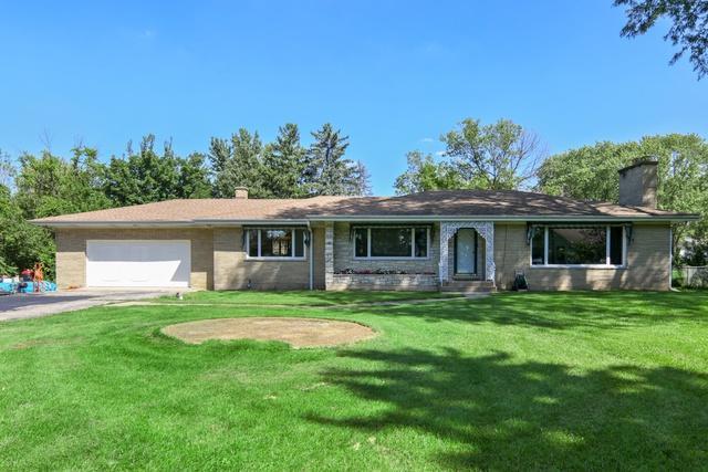 6301 Route 53, Woodridge, IL 60517 (MLS #10124877) :: Domain Realty