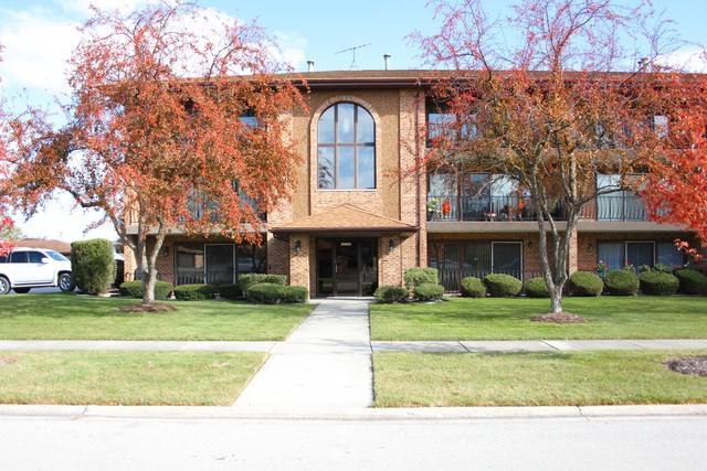 11105 Heritage Drive 1D, Palos Hills, IL 60465 (MLS #10124924) :: Domain Realty