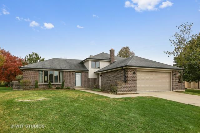 8221 Cromwell Avenue, Woodridge, IL 60517 (MLS #10125092) :: Ani Real Estate