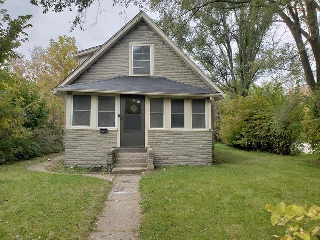 1502 Grove Avenue, North Chicago, IL 60064 (MLS #10125176) :: Domain Realty