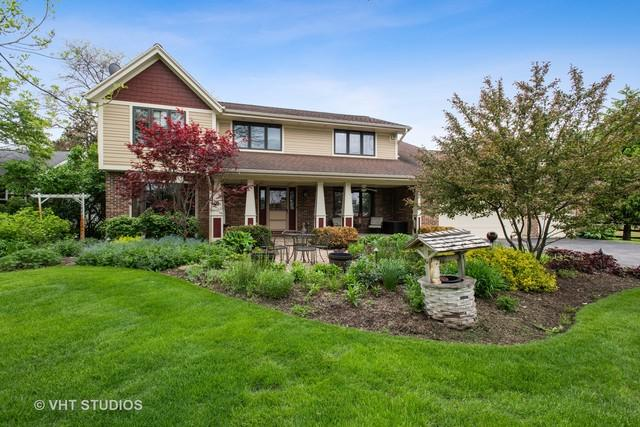 2S450 Center Avenue, Warrenville, IL 60555 (MLS #10125180) :: Berkshire Hathaway HomeServices Snyder Real Estate