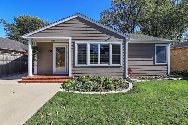 1019 Windsor Road, Highland Park, IL 60035 (MLS #10125229) :: Ryan Dallas Real Estate