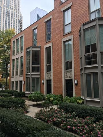 430 E North Water Street G, Chicago, IL 60611 (MLS #10125335) :: Domain Realty