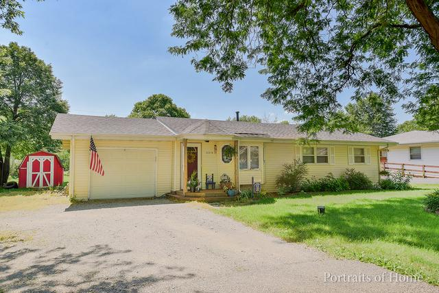 22518 S Joseph Avenue, Channahon, IL 60410 (MLS #10125589) :: Leigh Marcus | @properties