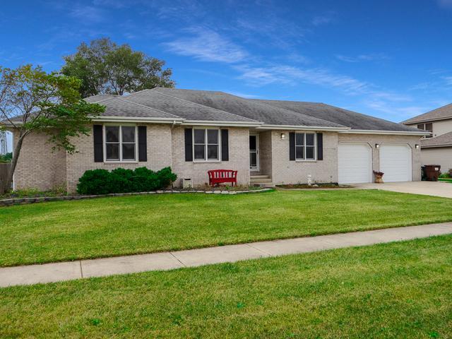 1028 W Bonnie Lane, Peotone, IL 60468 (MLS #10125616) :: Ani Real Estate