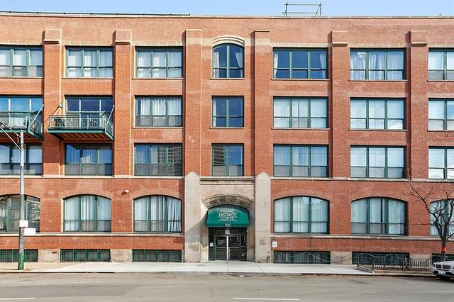 1727 S Indiana Avenue #213, Chicago, IL 60616 (MLS #10125739) :: Ani Real Estate