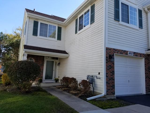 1037 Hinswood Drive, Darien, IL 60561 (MLS #10125876) :: Leigh Marcus | @properties