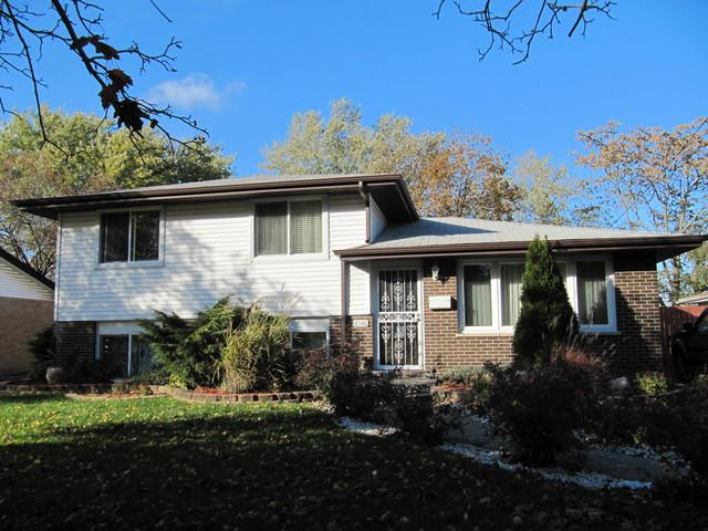 6546 107 Th Street, Chicago Ridge, IL 60415 (MLS #10125891) :: Domain Realty