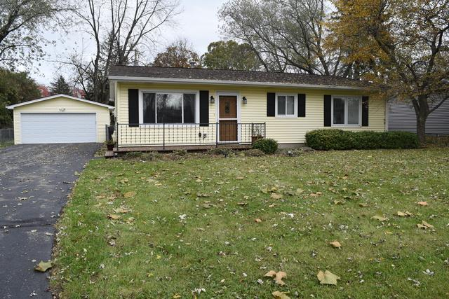 1604 Meadow Lane, Mchenry, IL 60050 (MLS #10125992) :: Domain Realty