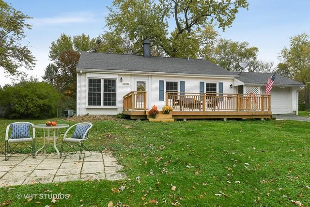 3010 Crabtree Avenue, Woodridge, IL 60517 (MLS #10125995) :: Domain Realty
