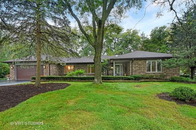 23124 N Apple Hill Lane, Lincolnshire, IL 60069 (MLS #10126058) :: Ani Real Estate