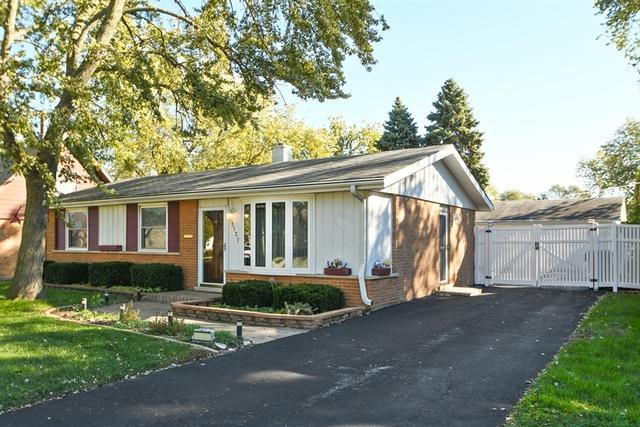 13137 Forestview Lane, Crestwood, IL 60418 (MLS #10126069) :: Leigh Marcus | @properties