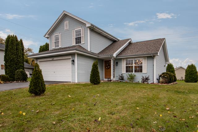 417 High Line Street, Belvidere, IL 61008 (MLS #10126082) :: Fidelity Real Estate Group