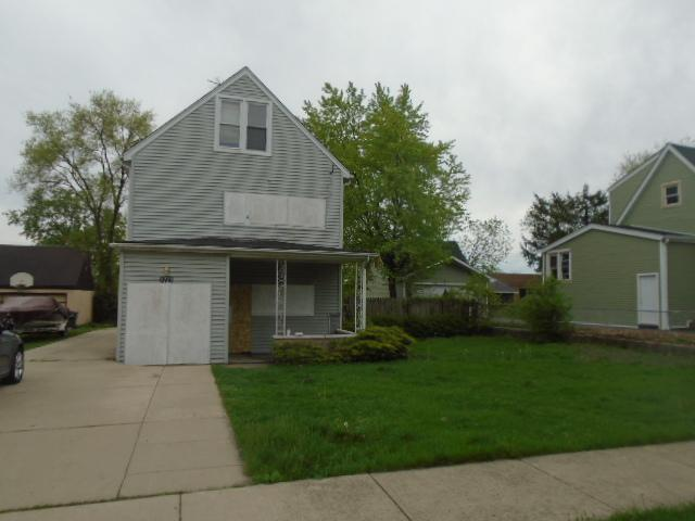 7727 46th Street, Lyons, IL 60534 (MLS #10126123) :: Ani Real Estate