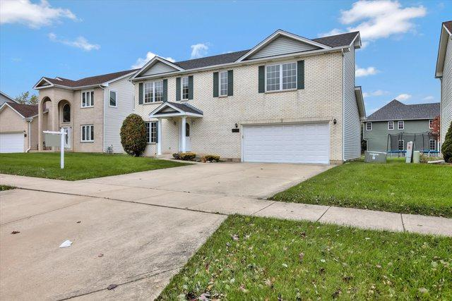 1615 Percy Lane, Itasca, IL 60143 (MLS #10126193) :: Ani Real Estate