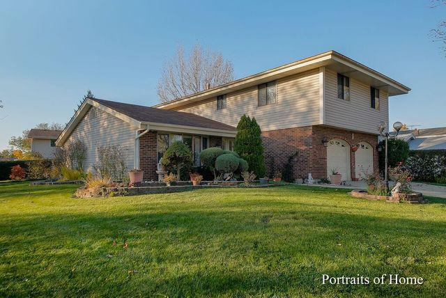 170 Fairfield Way, Bloomingdale, IL 60108 (MLS #10126421) :: Ani Real Estate