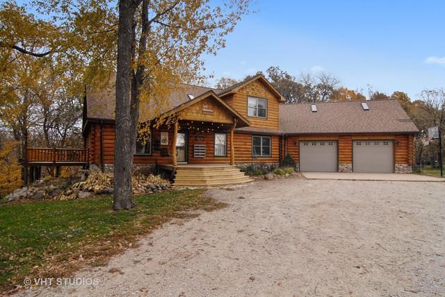 3844 E 2603rd Road, Sheridan, IL 60551 (MLS #10126480) :: Domain Realty