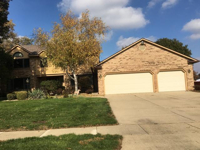 4008 Pinecrest Drive, Champaign, IL 61822 (MLS #10126512) :: Ryan Dallas Real Estate