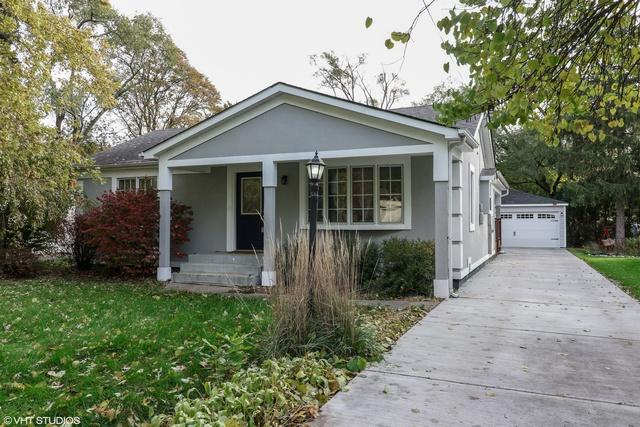 12023 S 72nd Court, Palos Heights, IL 60463 (MLS #10126571) :: Domain Realty