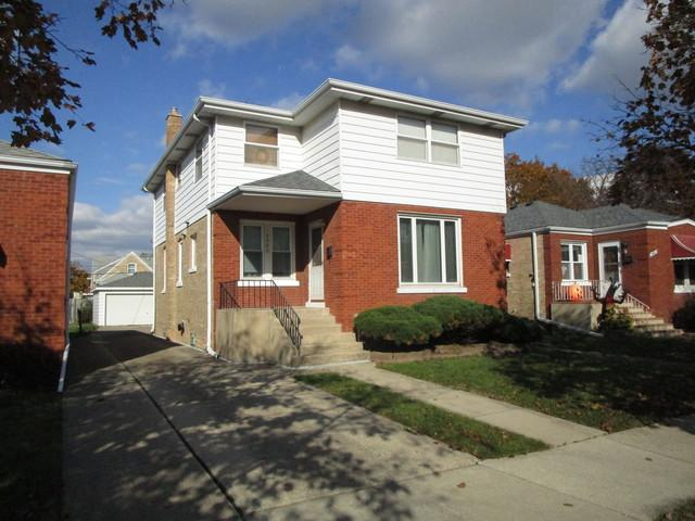9006 W 23rd Place, North Riverside, IL 60546 (MLS #10126733) :: Domain Realty