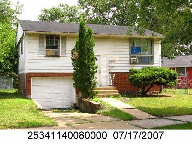13317 S Riverdale Avenue, Chicago, IL 60827 (MLS #10126764) :: Leigh Marcus   @properties
