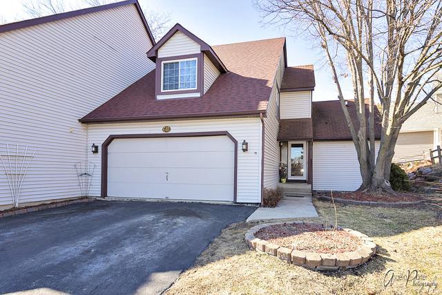 641 Wilbur Court, Gurnee, IL 60031 (MLS #10126766) :: Ani Real Estate