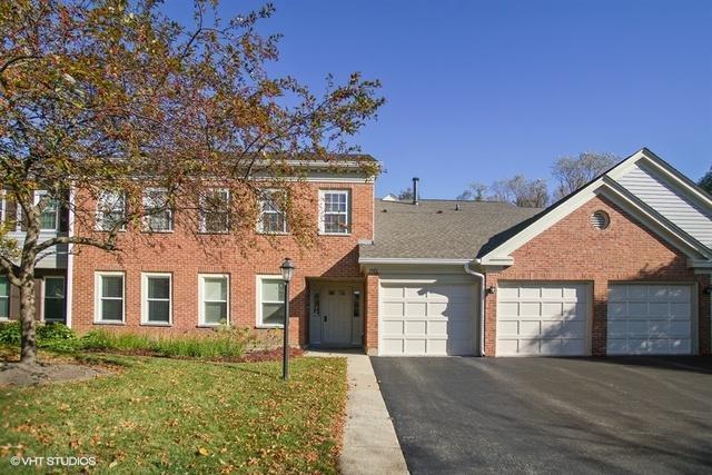 1406 Shore Court D2, Wheeling, IL 60090 (MLS #10126792) :: Ani Real Estate