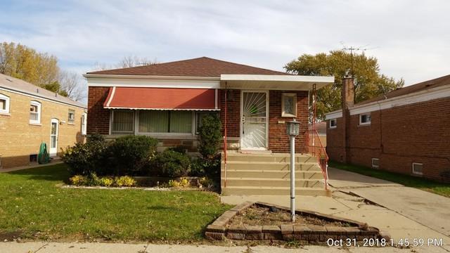 14445 S Saginaw Avenue, Burnham, IL 60633 (MLS #10126800) :: Leigh Marcus | @properties