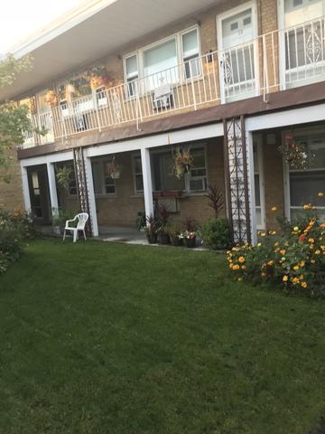 4753 25TH Avenue #11, Schiller Park, IL 60176 (MLS #10126813) :: Leigh Marcus | @properties